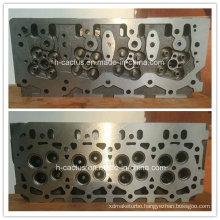 4tnv94 /4tnv98 Cylinder Head 129907-11700 for Yanmar